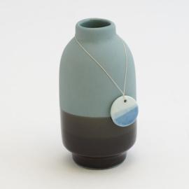 Dip vase | Ocean | 100