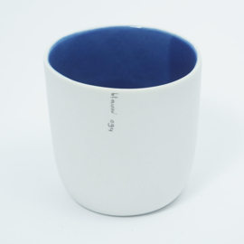 Colour Cup | Blue 094