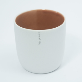 Colour Cup | Coral 066