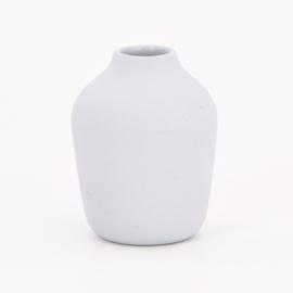 Mini vase - Blue