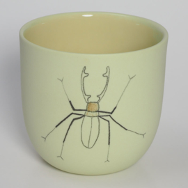 Cup Insect | Yellow | XL