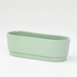 Flowerpot - S - Green