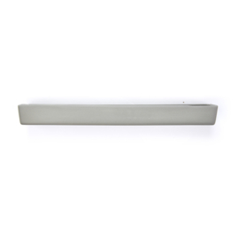 Wall storage | Wall Shelf | XL | Dark grey