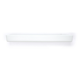 Wall storage | Wall Shelf | XL | White