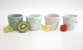 Cup food | Small