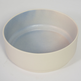 Gradient | Medium bowl |  Blue/pink