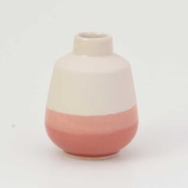 Dip vase | S |  Nude 059
