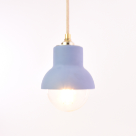 Ceiling light | M | Cobalt