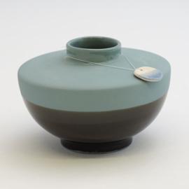 Dip vase | Wide | Ocean | 100