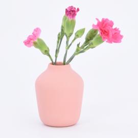 Mini vase - Red