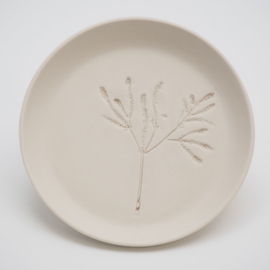 Plant stamp plate | M | Nude