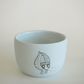 Cup Insect | Light blue | M
