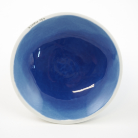Colour plate - S - Blue 094