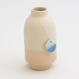 Dip vase | Nude | 067
