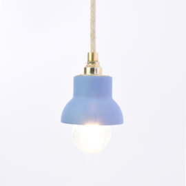 Ceiling light | S | Cobalt