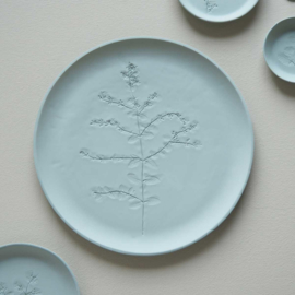 Plant stamp plate | XL | Green