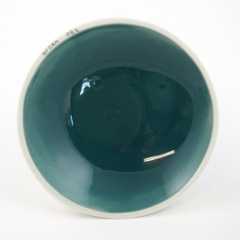 Colour plate - S - Green 062