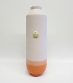 Dip vase   Super high   Pink   054