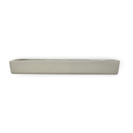 Wall storage | Wall Shelf | L | Dark grey