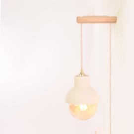 Wall light   Nude