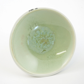 Colour plate - S - Green 021