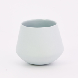 Cup Round | Large | Light blue