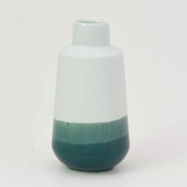 Dip vase | M |  Mint 062