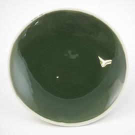 Colour plate - M - Green 091
