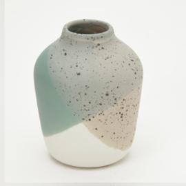 Clay vase | Mini | Nr. 3