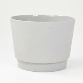 Flowerpot - XL - Grey