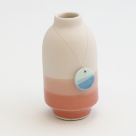 Dip vase | Pink | 059