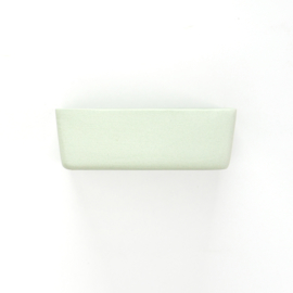 Wall storage | Wall Shelf | S | Green