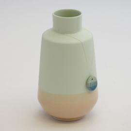 Dip vase | Fine | Mint | 067