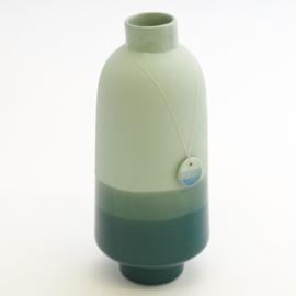 Dip vase | Strong | Green | 062