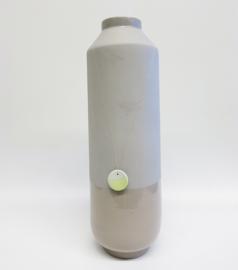 Dip vase   Super high   Grijs   019