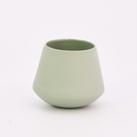 Cup Round | Small | Green
