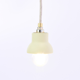 Ceiling light | S | Yellow