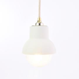Ceiling light | M | White