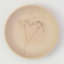 Plant stamp plate | S | Sand
