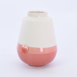 Dip vase   L    Nude 059