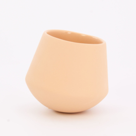 Cup Round | Large | Orange