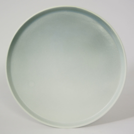 Gradient | Plate | Large | Green