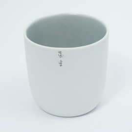 Colour Cup | Grey 090