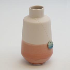 Dip vase | Fine | Pink | 059
