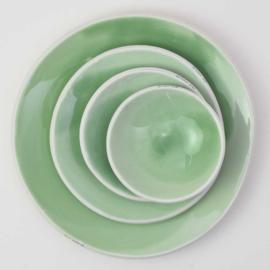 Colour plate  - Green 071