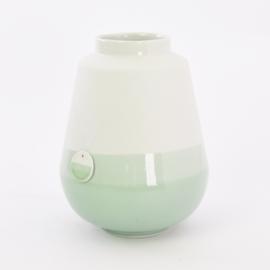 Dip vase   L    Mint 071