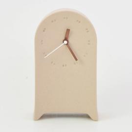 Clock | Desk | Sand