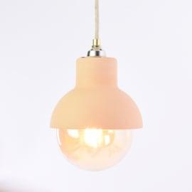 Ceiling light | L | Orange