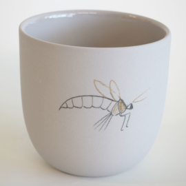 Cup Insect | Grey | XL