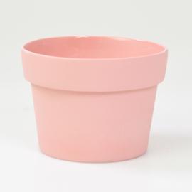 Flowerpot - M - Red